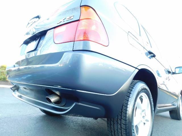 2003 BMW X5 3.0i SUV 58,675 original miles Brand New Tires - Photo 24 - Portland, OR 97217