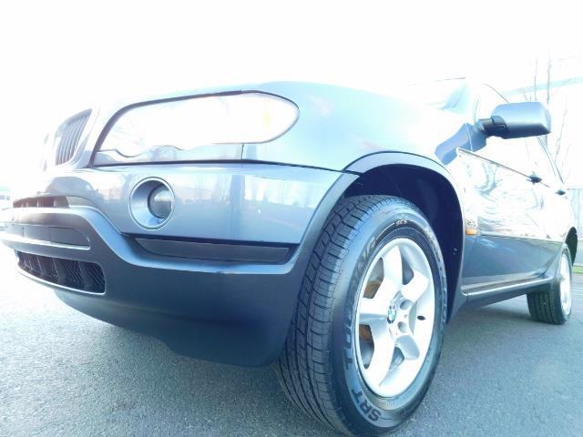 2003 BMW X5 3.0i SUV 58,675 original miles Brand New Tires - Photo 22 - Portland, OR 97217