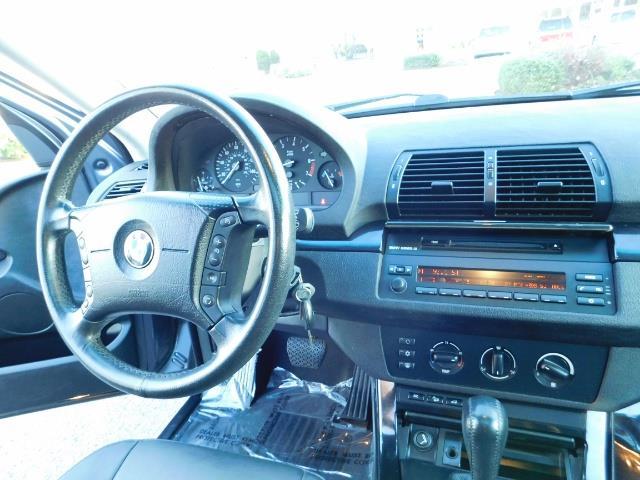 2003 BMW X5 3.0i SUV 58,675 original miles Brand New Tires - Photo 25 - Portland, OR 97217