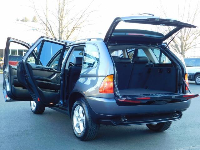 2003 BMW X5 3.0i SUV 58,675 original miles Brand New Tires - Photo 27 - Portland, OR 97217