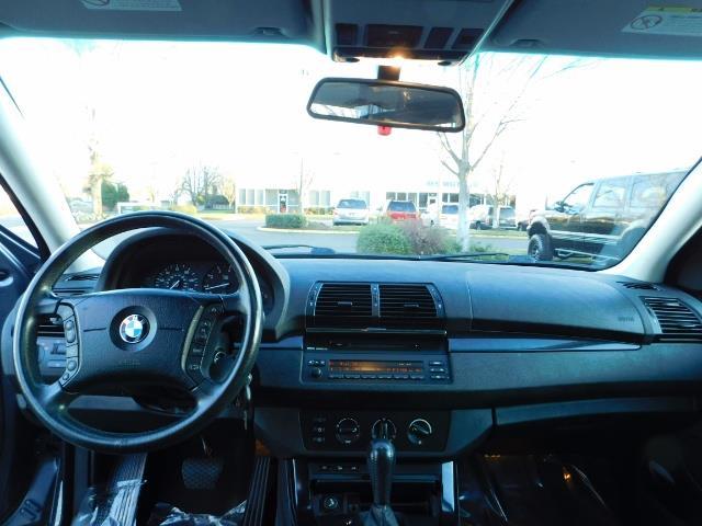 2003 BMW X5 3.0i SUV 58,675 original miles Brand New Tires - Photo 18 - Portland, OR 97217