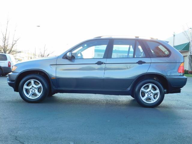 2003 BMW X5 3.0i SUV 58,675 original miles Brand New Tires - Photo 4 - Portland, OR 97217