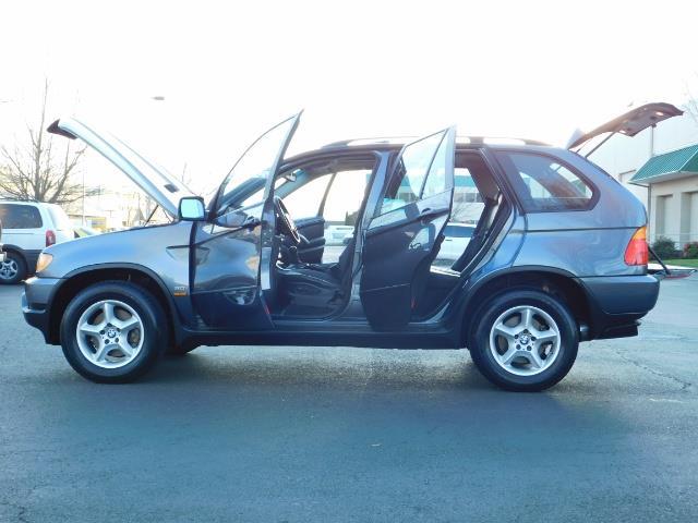 2003 BMW X5 3.0i SUV 58,675 original miles Brand New Tires - Photo 10 - Portland, OR 97217