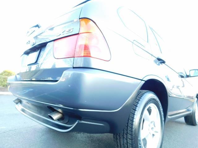 2003 BMW X5 3.0i SUV 58,675 original miles Brand New Tires - Photo 41 - Portland, OR 97217