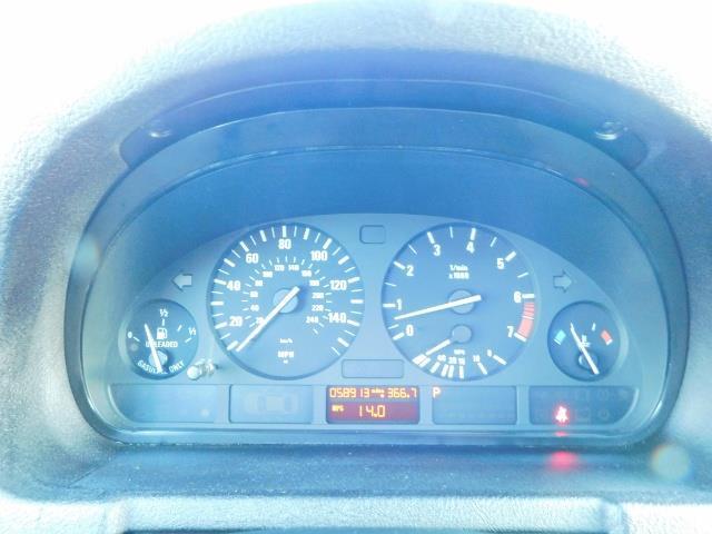 2003 BMW X5 3.0i SUV 58,675 original miles Brand New Tires - Photo 19 - Portland, OR 97217