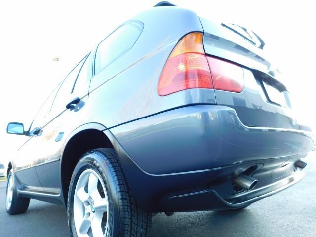 2003 BMW X5 3.0i SUV 58,675 original miles Brand New Tires - Photo 40 - Portland, OR 97217