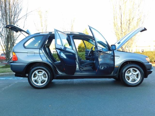 2003 BMW X5 3.0i SUV 58,675 original miles Brand New Tires - Photo 9 - Portland, OR 97217