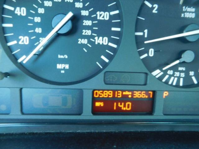 2003 BMW X5 3.0i SUV 58,675 original miles Brand New Tires - Photo 36 - Portland, OR 97217