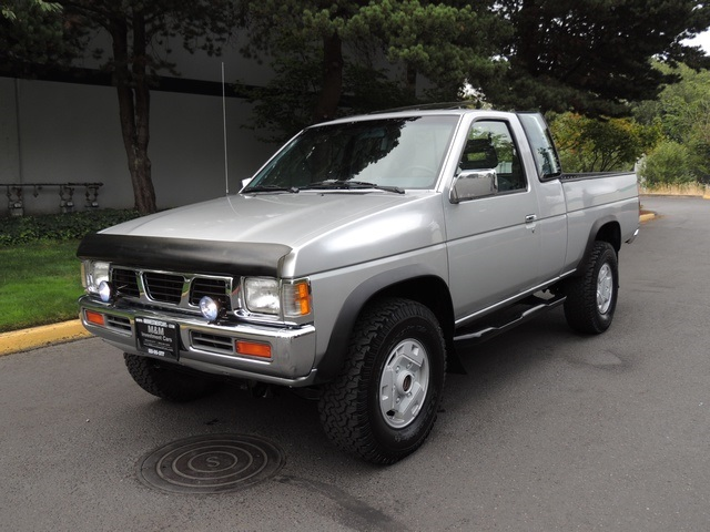 1993 nissan truck se v6 4x4 sunroof 5 speed manual 1993 nissan truck se v6 4x4 sunroof 5 speed manual photo publicscrutiny Images