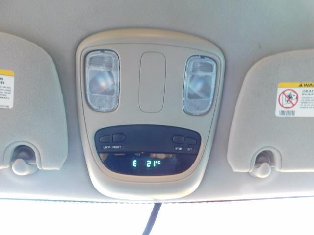2005 Dodge Ram 2500 SLT / 4X4 / HO 5.9 L CUMMINS DIESEL / LIFTED !! - Photo 34 - Portland, OR 97217