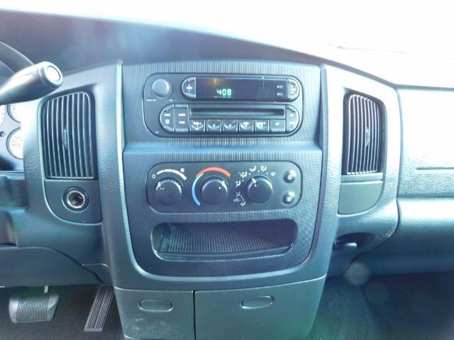 2005 Dodge Ram 2500 SLT / 4X4 / HO 5.9 L CUMMINS DIESEL / LIFTED !! - Photo 33 - Portland, OR 97217