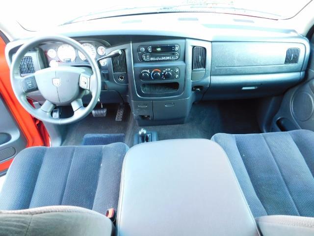 2005 Dodge Ram 2500 SLT / 4X4 / HO 5.9 L CUMMINS DIESEL / LIFTED !! - Photo 25 - Portland, OR 97217