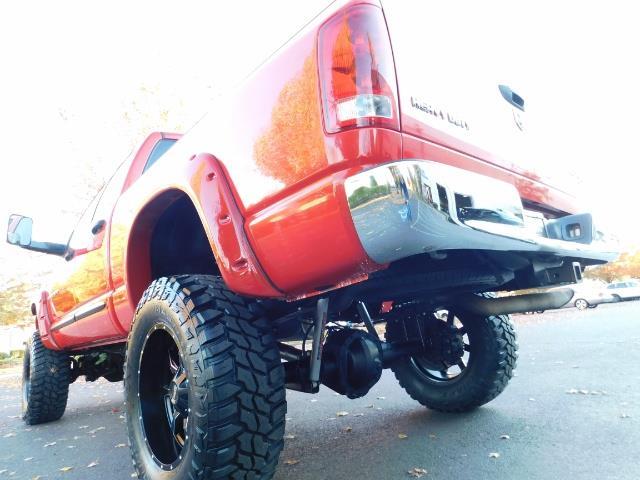 2005 Dodge Ram 2500 SLT / 4X4 / HO 5.9 L CUMMINS DIESEL / LIFTED !! - Photo 11 - Portland, OR 97217