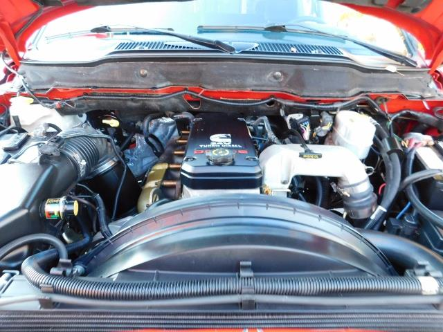 2005 Dodge Ram 2500 SLT / 4X4 / HO 5.9 L CUMMINS DIESEL / LIFTED !! - Photo 31 - Portland, OR 97217