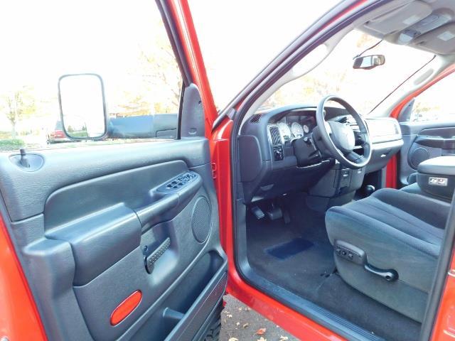 2005 Dodge Ram 2500 SLT / 4X4 / HO 5.9 L CUMMINS DIESEL / LIFTED !! - Photo 13 - Portland, OR 97217