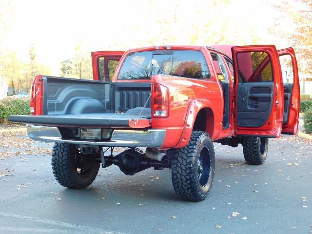 2005 Dodge Ram 2500 SLT / 4X4 / HO 5.9 L CUMMINS DIESEL / LIFTED !! - Photo 28 - Portland, OR 97217