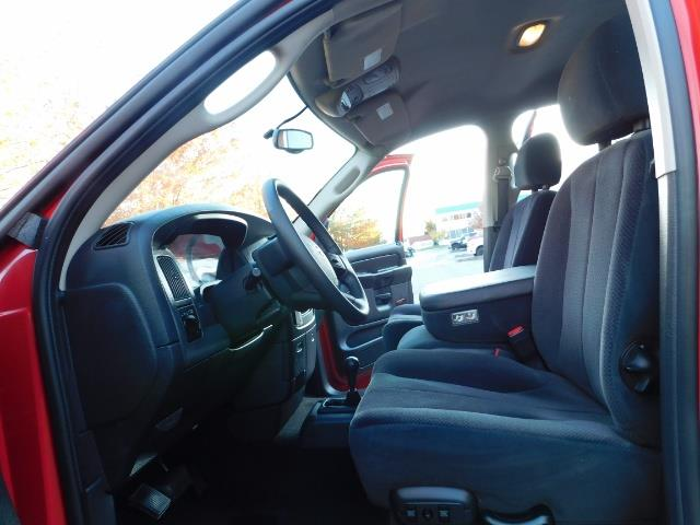 2005 Dodge Ram 2500 SLT / 4X4 / HO 5.9 L CUMMINS DIESEL / LIFTED !! - Photo 14 - Portland, OR 97217