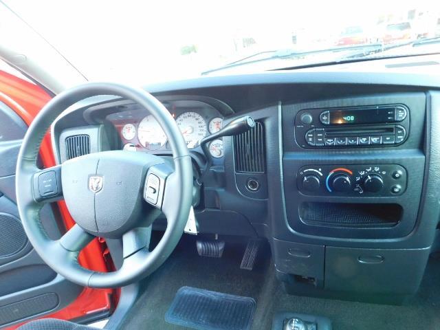 2005 Dodge Ram 2500 SLT / 4X4 / HO 5.9 L CUMMINS DIESEL / LIFTED !! - Photo 19 - Portland, OR 97217