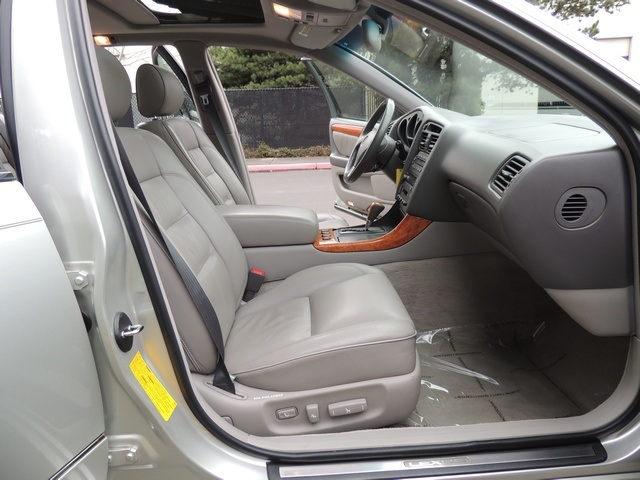2000 Lexus GS 300 Platinum Edition / New Timing Belt / 92k miles - Photo 22 - Portland, OR 97217
