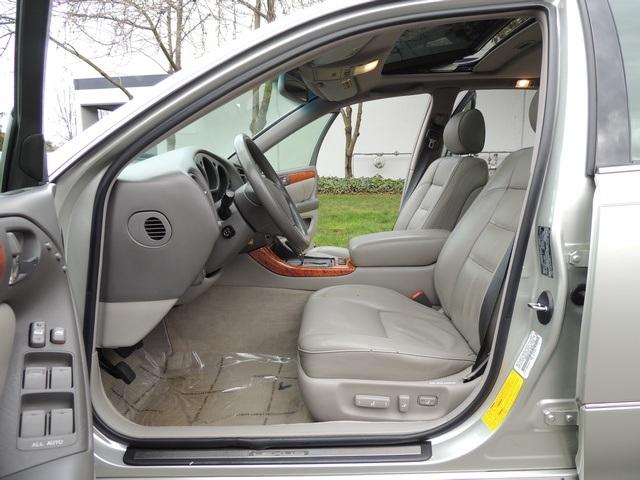 2000 Lexus GS 300 Platinum Edition / New Timing Belt / 92k miles - Photo 19 - Portland, OR 97217