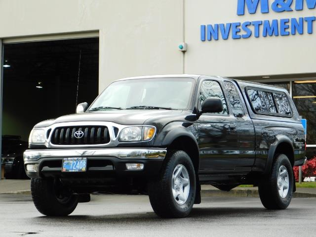 2004 Toyota Tacoma SR5 V6 RR Diff. LOCK PreRunner / TIMING BELT DONE - Photo 40 - Portland, OR 97217