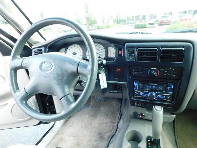 2004 Toyota Tacoma SR5 V6 RR Diff. LOCK PreRunner / TIMING BELT DONE - Photo 20 - Portland, OR 97217
