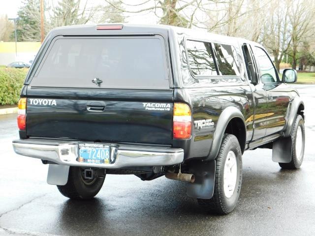 2004 Toyota Tacoma SR5 V6 RR Diff. LOCK PreRunner / TIMING BELT DONE - Photo 7 - Portland, OR 97217