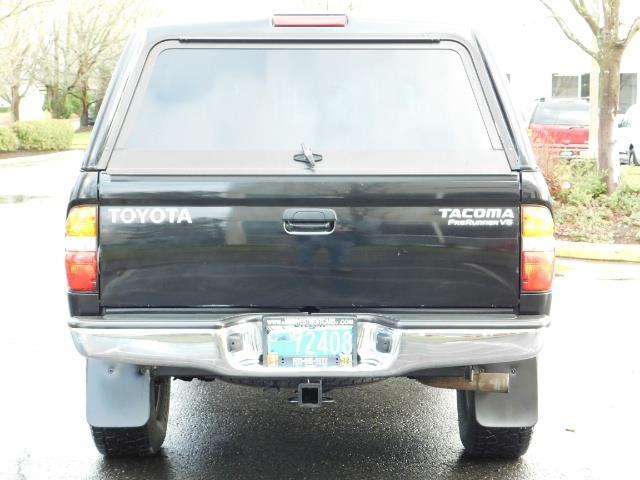 2004 Toyota Tacoma SR5 V6 RR Diff. LOCK PreRunner / TIMING BELT DONE - Photo 6 - Portland, OR 97217