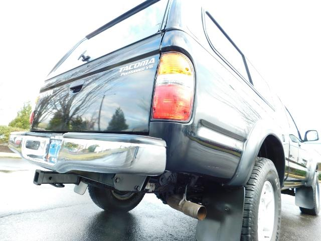 2004 Toyota Tacoma SR5 V6 RR Diff. LOCK PreRunner / TIMING BELT DONE - Photo 12 - Portland, OR 97217