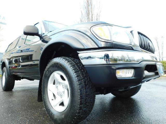 2004 Toyota Tacoma SR5 V6 RR Diff. LOCK PreRunner / TIMING BELT DONE - Photo 10 - Portland, OR 97217