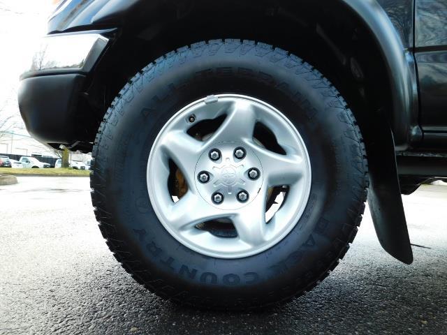 2004 Toyota Tacoma SR5 V6 RR Diff. LOCK PreRunner / TIMING BELT DONE - Photo 23 - Portland, OR 97217