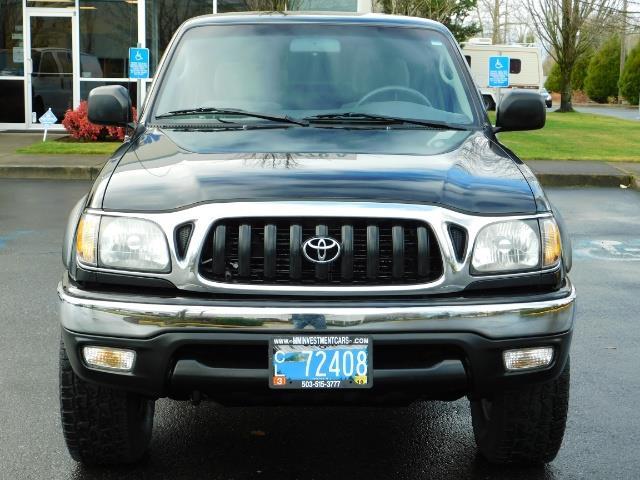2004 Toyota Tacoma SR5 V6 RR Diff. LOCK PreRunner / TIMING BELT DONE - Photo 5 - Portland, OR 97217