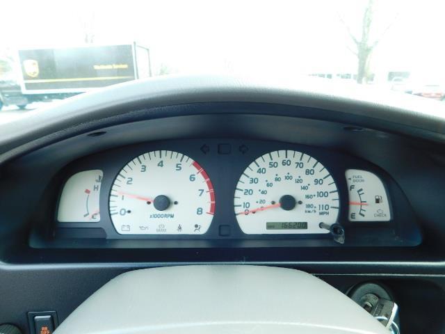 2004 Toyota Tacoma SR5 V6 RR Diff. LOCK PreRunner / TIMING BELT DONE - Photo 28 - Portland, OR 97217