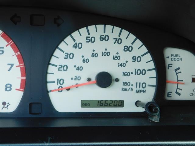 2004 Toyota Tacoma SR5 V6 RR Diff. LOCK PreRunner / TIMING BELT DONE - Photo 21 - Portland, OR 97217