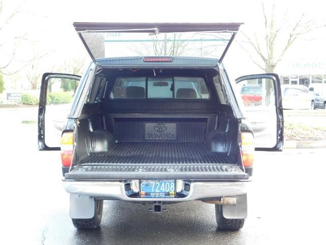 2004 Toyota Tacoma SR5 V6 RR Diff. LOCK PreRunner / TIMING BELT DONE - Photo 37 - Portland, OR 97217