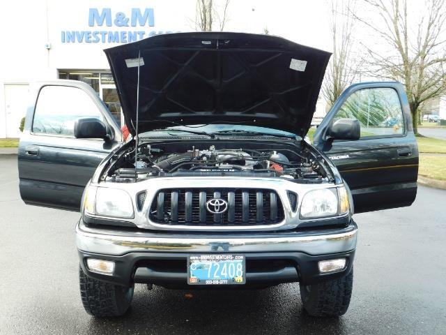 2004 Toyota Tacoma SR5 V6 RR Diff. LOCK PreRunner / TIMING BELT DONE - Photo 35 - Portland, OR 97217