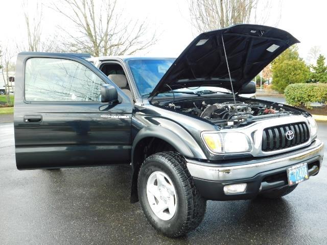 2004 Toyota Tacoma SR5 V6 RR Diff. LOCK PreRunner / TIMING BELT DONE - Photo 30 - Portland, OR 97217