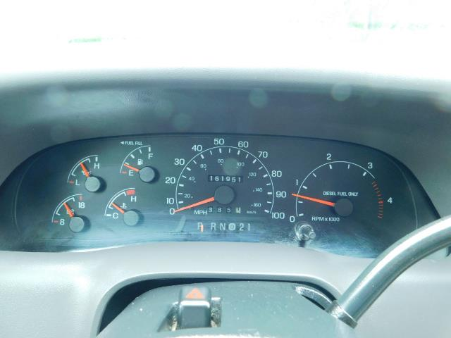 2001 Ford F-350 Super Duty XLT / 4X4 / 7.3L DIESEL / Excel Cond - Photo 36 - Portland, OR 97217