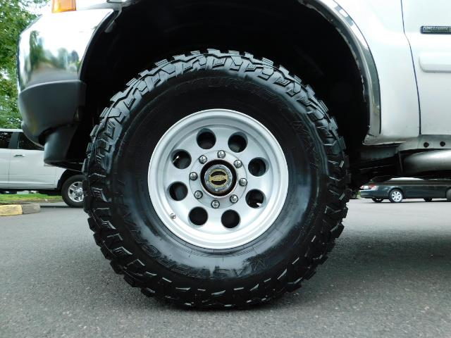 2001 Ford F-350 Super Duty XLT / 4X4 / 7.3L DIESEL / Excel Cond - Photo 22 - Portland, OR 97217