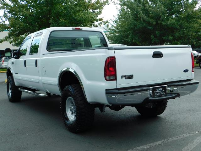 2001 Ford F-350 Super Duty XLT / 4X4 / 7.3L DIESEL / Excel Cond - Photo 7 - Portland, OR 97217