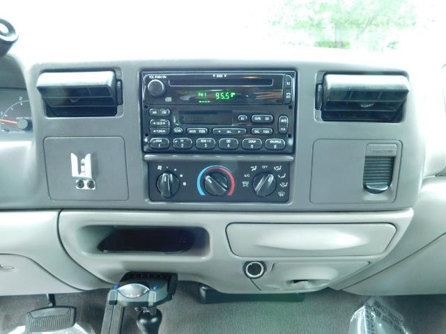 2001 Ford F-350 Super Duty XLT / 4X4 / 7.3L DIESEL / Excel Cond - Photo 20 - Portland, OR 97217