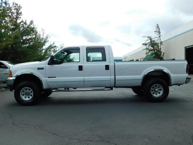 2001 Ford F-350 Super Duty XLT / 4X4 / 7.3L DIESEL / Excel Cond - Photo 3 - Portland, OR 97217