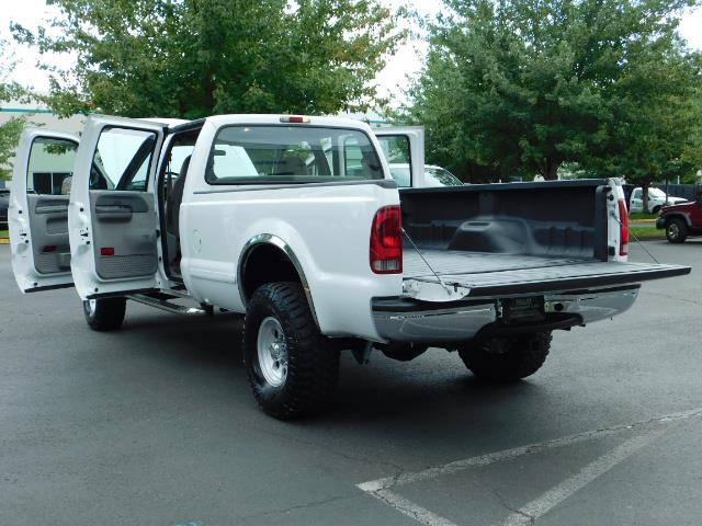 2001 Ford F-350 Super Duty XLT / 4X4 / 7.3L DIESEL / Excel Cond - Photo 27 - Portland, OR 97217