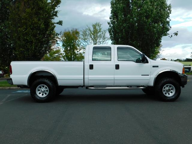 2001 Ford F-350 Super Duty XLT / 4X4 / 7.3L DIESEL / Excel Cond - Photo 4 - Portland, OR 97217