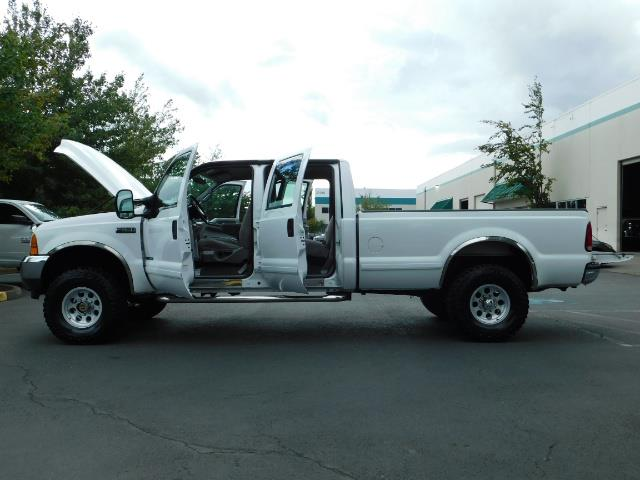 2001 Ford F-350 Super Duty XLT / 4X4 / 7.3L DIESEL / Excel Cond - Photo 26 - Portland, OR 97217