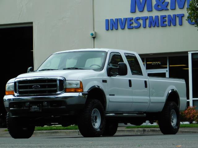 2001 Ford F-350 Super Duty XLT / 4X4 / 7.3L DIESEL / Excel Cond - Photo 46 - Portland, OR 97217