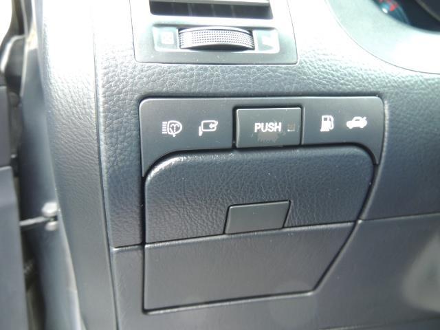 2007 Lexus GS 350 / Luxury Sport Sedan / Navigation / Back Up Ca - Photo 42 - Portland, OR 97217
