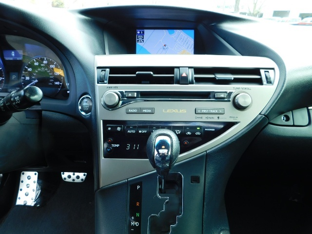2013 Lexus RX 350 F SPORT / AWD / FULLY LOADED / 1-OWNER - Photo 15 - Portland, OR 97217