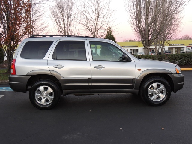 2003 Mazda Tribute LX-V6 / 4X4 / 6Cyl / Sunroof / Excel Cond