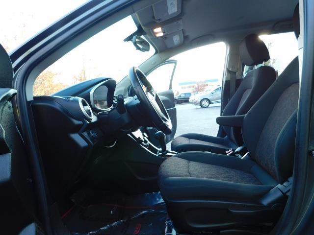 2017 Chevrolet Sonic LT Hatchback RS Pkg / BackUp CAM / FULL  WARRANTY - Photo 14 - Portland, OR 97217